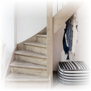 trap maken